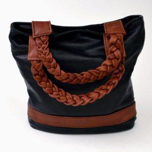 Christy Leather Handbag