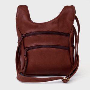 Piccadilly Leather Handbag