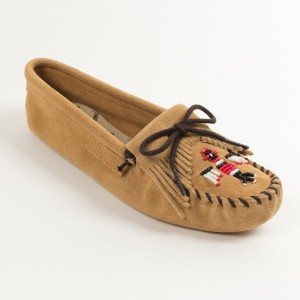 Women's Thunderbird Softsole Tan