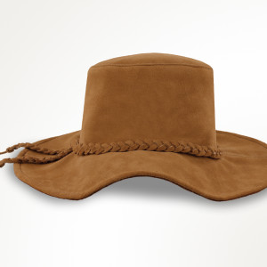 Parker Floppy Hat Dusty Brown