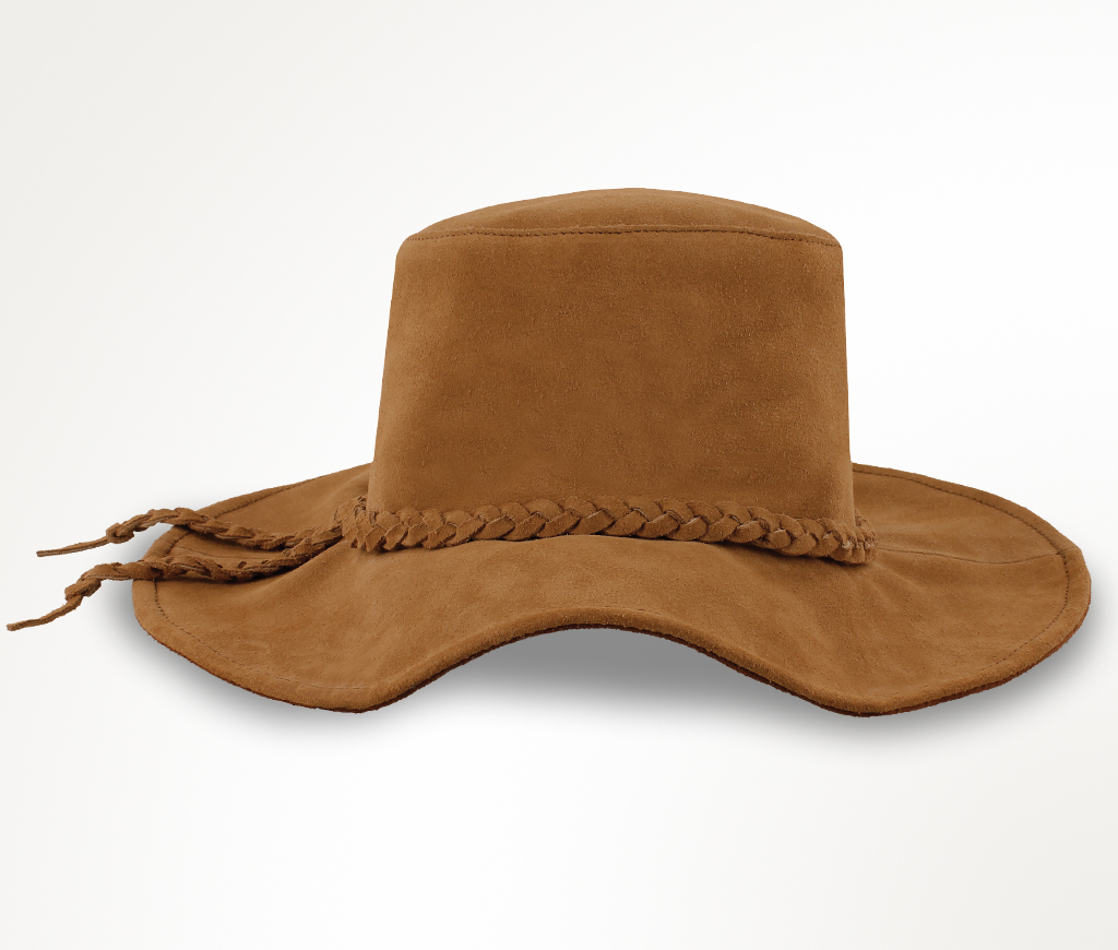 Minnetonka Parker Floppy Hat - The Moccasin Shop 09f8fe5e35a3