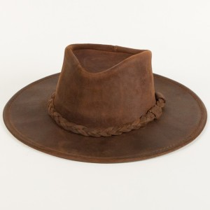 Outback Hat Brown