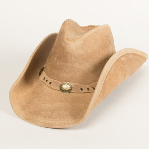 Silverton Dude Hat Tan