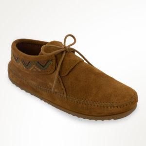 Women's Mosaic Boot - Brown