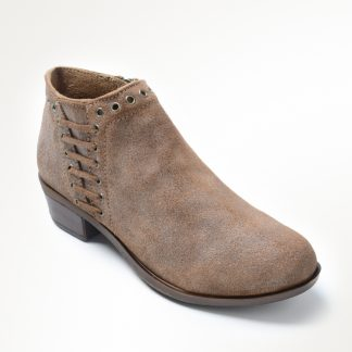 Women's Brenna Boot Vintage Brown