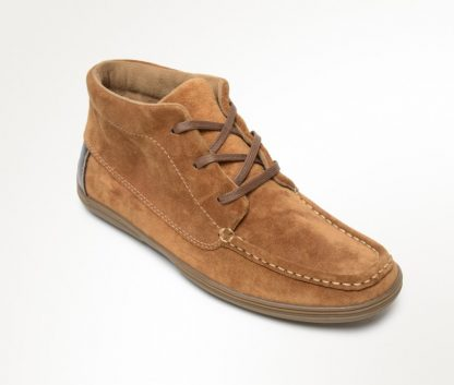 Mens Griffon Boot Chestnut