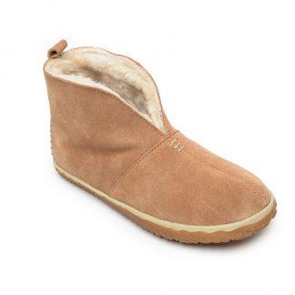 Cinnamon Tuscon Slipper