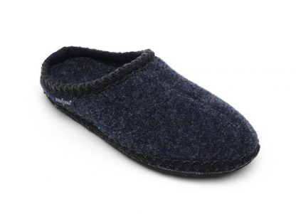 Winslet Slipper Navy