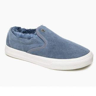 Womens Wilder Sneaker Vintage Blue