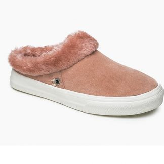 Womens Windy Sneaker Blush