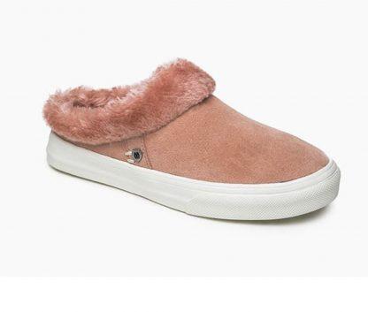 Womens Windy Sneaker Blush