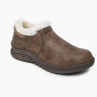Women's Boots Erie Brown