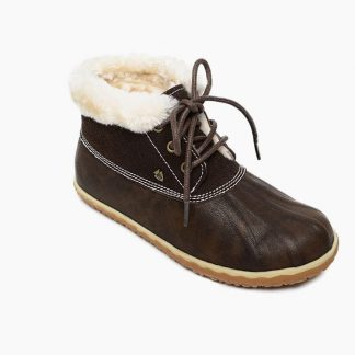 Women's Tega Boot Dark Brown