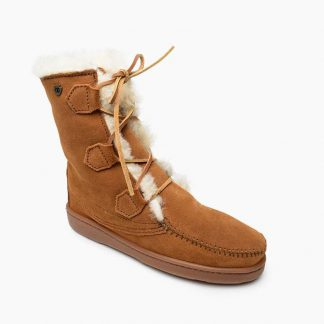 Women's Juniper Boot -Brown